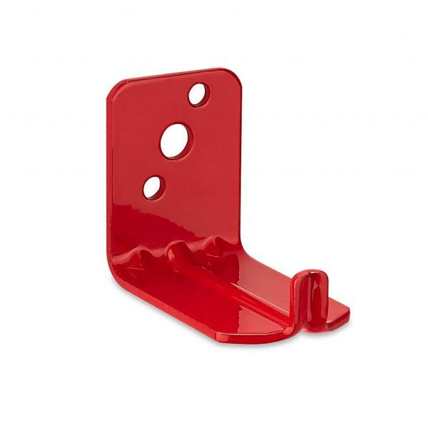 Wall Bracket For 20 lb Fire Extinguisher