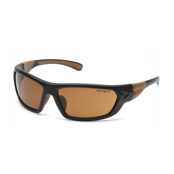 Pyramex Carhartt Eyewear Carbondale Polarized Sandstone