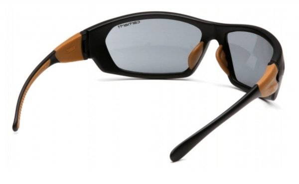 Pyramex Carhartt Eyewear Carbondale Polarized Gray