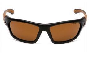 Pyramex Carhartt Eyewear Carbondale Polarized Sandstone Bronze
