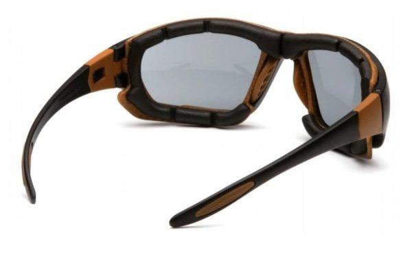 Pyramex Carhartt Eyewear Carthage Gray
