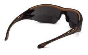 Pyramex Carhartt Eyewear Easley Gray