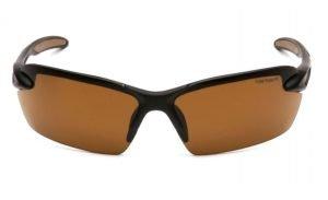 Pyramex Carhartt Eyewear Spokane Polarized Sandstone Bronze