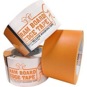 "Ram Board Orange Edge Tape 2.5"" X 180'"