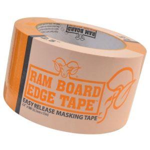 "Ram Board Orange Edge Tape 2.5"" X 180'"