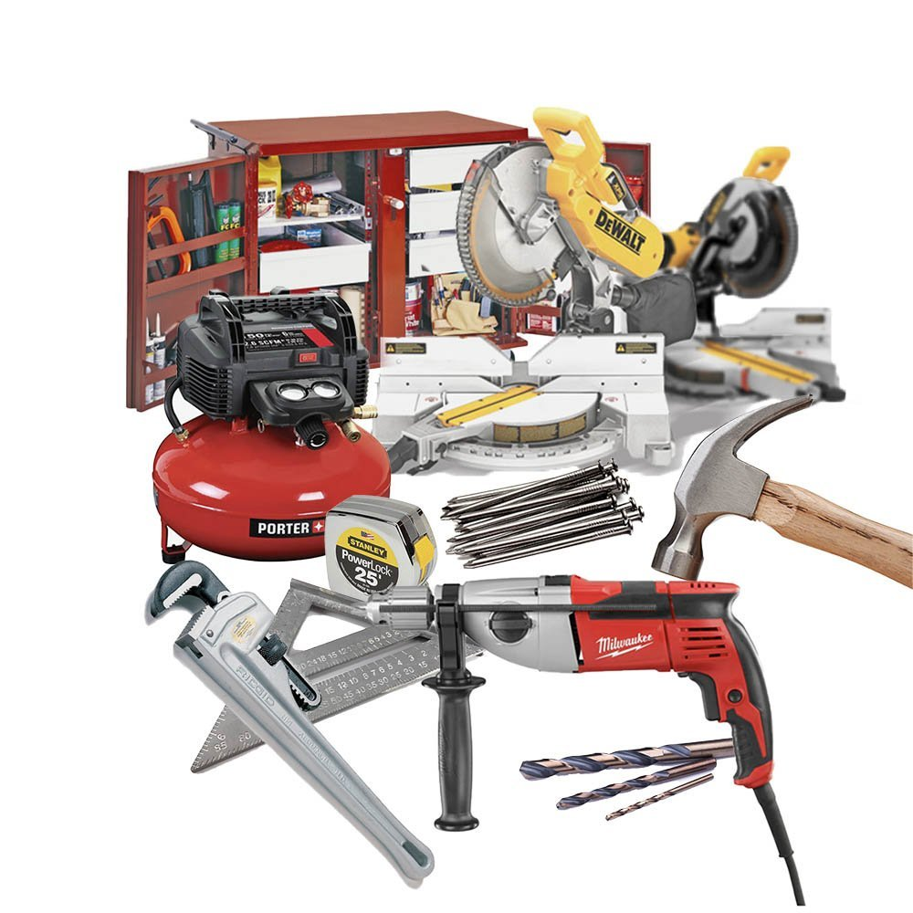 Tools and Hardware category image