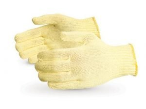 Celtic Kevlar Cut-Resistant Gloves L