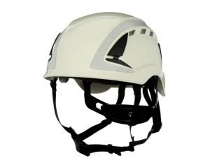 3M SecureFit Safety Helmet X5001VX Vented ANSI-2