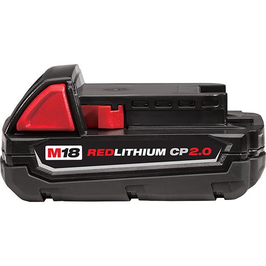 48-11-1820_M18 RedLithium CP2.0