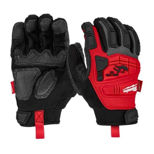 Milwaukee Impact Demolition Gloves 48-22-8752